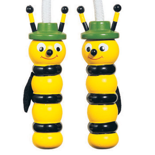Bee Skipping Rope