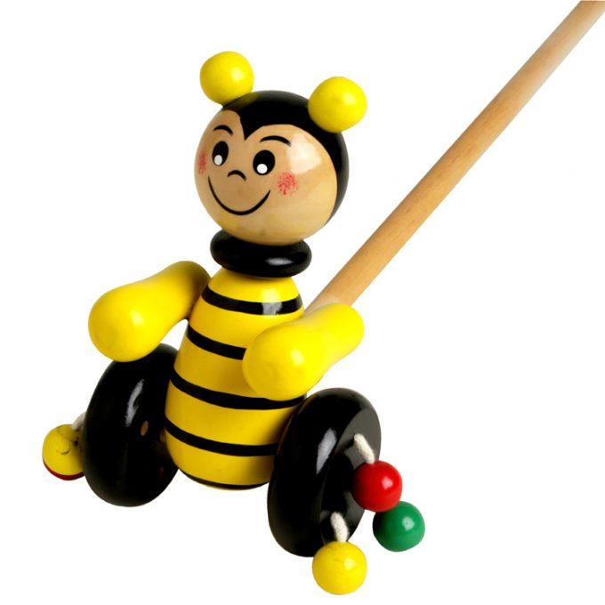 Biene (5 Stück)
