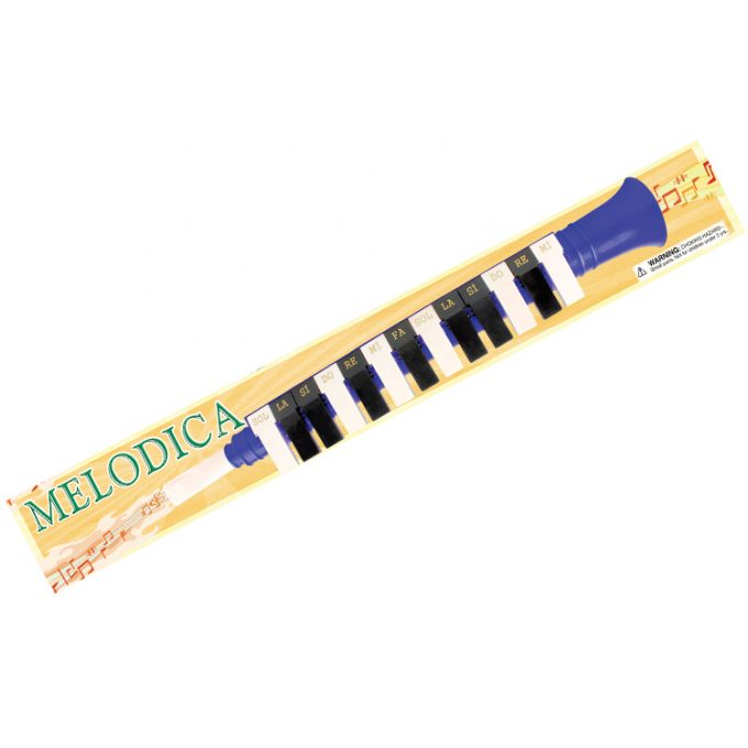 Melodica (12 Stück)