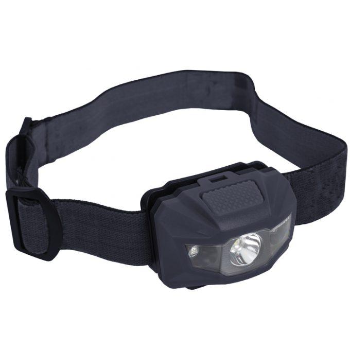 Kopflampe für Abenteurer (9 Stück)
