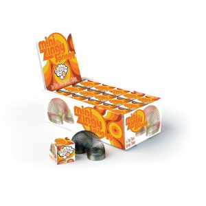 Mini Zingy Springy Counter Display (36 pcs)
