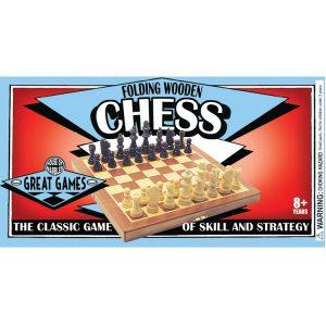 Standard Schach